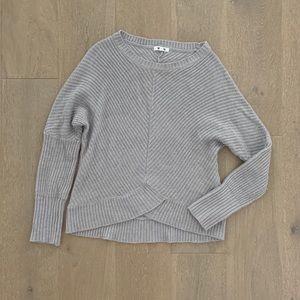 BB Dakota Drop Shoulder Sweater